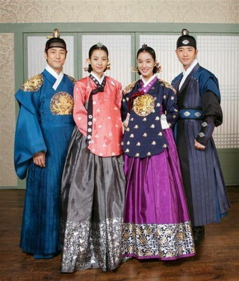 Hanbok Anakkostum Baju Tradisional Korea keanekaragaman negara ginseng korea pakaian khas korea atau pakaian adat korea quot hanbok quot