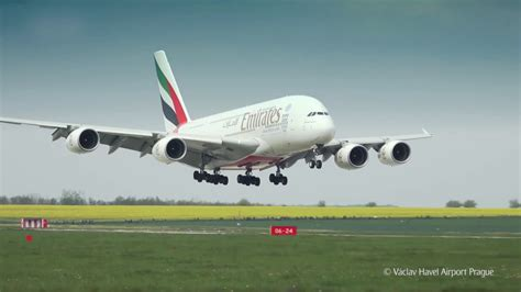 emirates youtube emirates a380 lands in new places in 2016 emirates