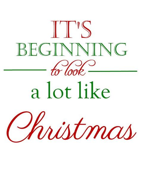 its beginning to look a lot like christmas chords it s beginning to look a lot like christmas printable
