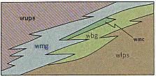 geologic maps of maryland: eastern piedmont