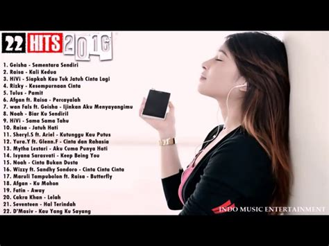 download lagu mp3 album queen lagu indonesia terbaru 2017 22 hits terbaik