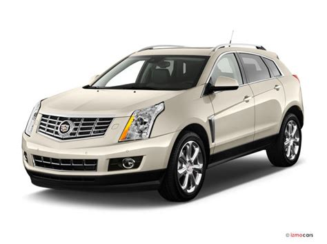 Cadillac Crossover Used Cadillac Srx Prices Reviews And Pictures U S News