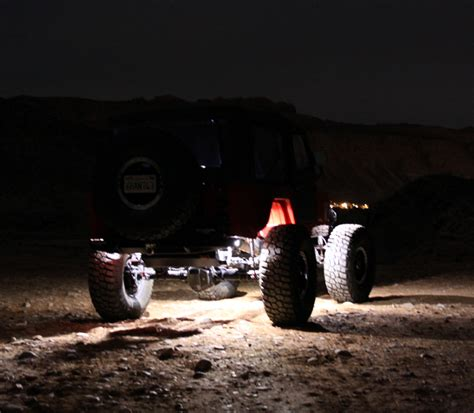 Rock Lights Jeep Rock Lights Picture Thread Jeep Wrangler Forum