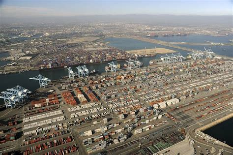 port of los angeles chief indicted on corruption