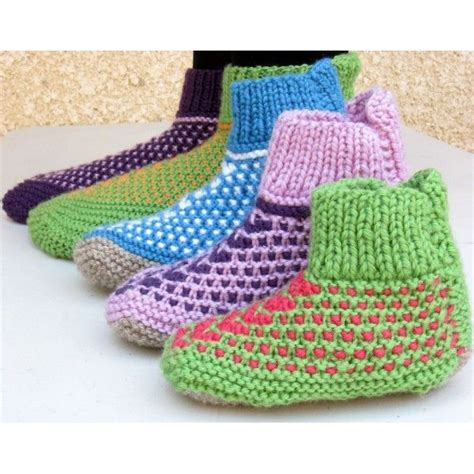 knitted slippers for toddlers 88 best images about slippers on crochet baby