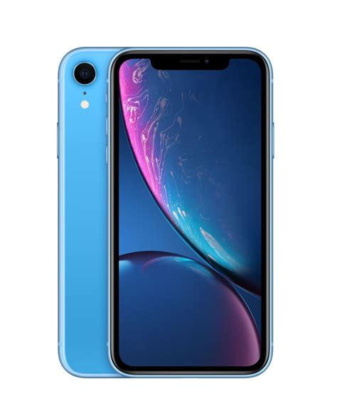 iphone xr tech specs