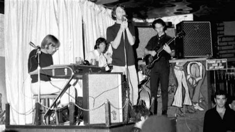 The Doors 1966 by The Doors At The Fog 1966 A Often