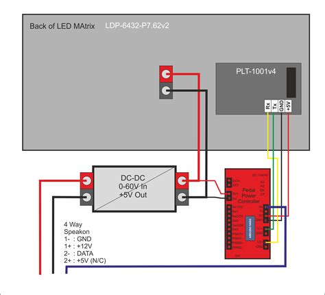 dc led wiring diagram arduino wiring diagram 222