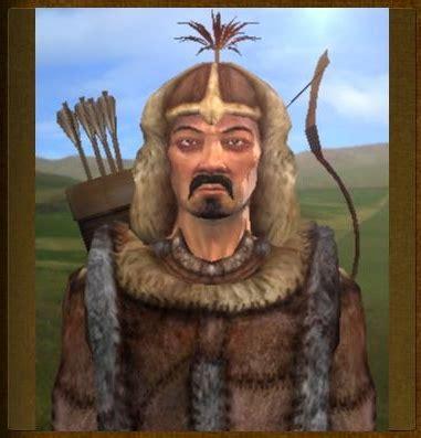 batu khan of golden horde image civ iv: medieval russia