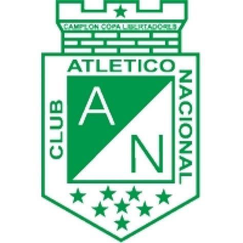 escudo de atletico nacional images