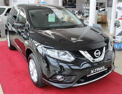 nissan x trail vin number nissan x trail 2014 2015 where is vin number find