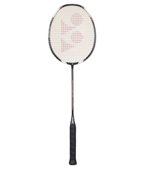 Berkualitas Yonex Voltric 100 Ld Raket Badminton Bulutangkis Yonex yonex voltric 100 taufik badminton raquet black available at snapdeal for rs 2049