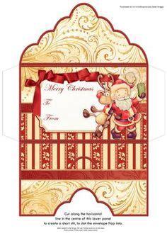 printable christmas money envelopes christmas money wallet envelope santa star on craftsuprint