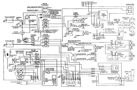 2000 Bluebird Bus Wiring Diagram Auto Electrical Wiring