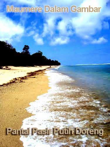 Celana Pantai Pariwisata maumereoke