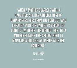 Mother daughter quotes quotesgram