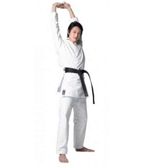 Baju Karate Tokaido Kumite baju karate shureido mugen kumite wkf approved gi