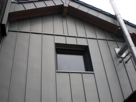 Fassadenverkleidung Dachdecker Heutelbeck
