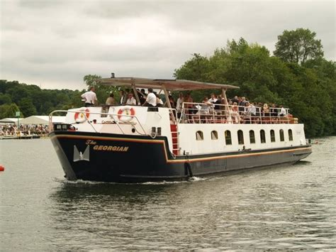 thames river cruise in windsor river thames corporate hospitality boat hire windsor