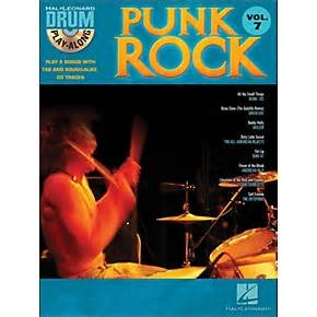 undeniable volume 7 books hal leonard rock drum play along volume 7 book cd