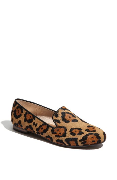 steve madden leopard sneakers steven by steve madden madee slip on in animal leopard