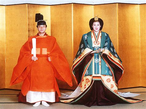 traditional japanese clothing  royal men