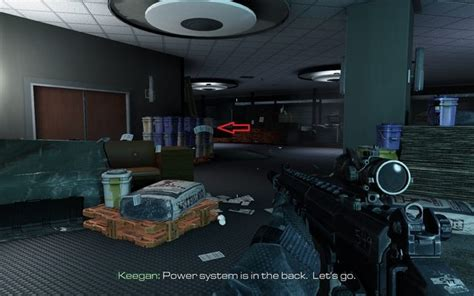 call rooms to go 07 federation day caign walkthrough call of duty ghosts guide walkthrough