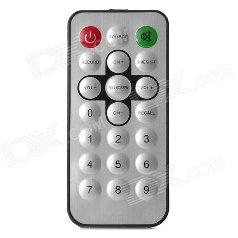 Remote Digital Reciver Mpeg2 Goldsatmatrixtanaka dvb t digital tv receiver usb dongle w fm remote antenna black free shipping