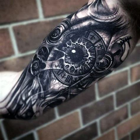 awesome eye tattoos designs for 100 awesome tattoos for guys manly ink design ideas