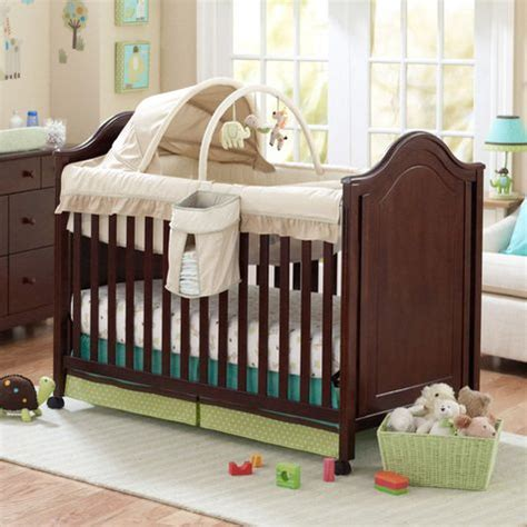 Summer Crib by Summer Infant Symphony Crib With Bassinet Shopko