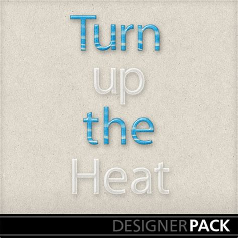 Turn Up The Heat by Clip Turn Up The Heat Boys Family