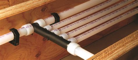 Uponor Plumbing Systems by Uponor Solutions Now In Stock At Hughes Supply Hughes