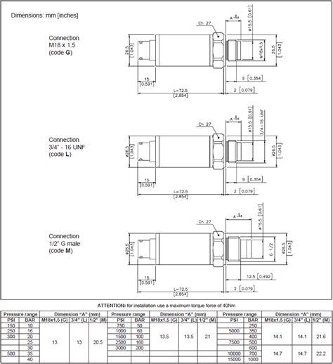 gefran pressure transducer wiring diagram efcaviation