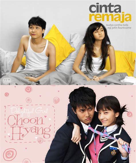 judul film cinta remaja indonesia jiplak drama korea habis habisan judulnya malah jadi lucu