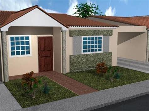 planos de casas pequenas estilo americano youtube