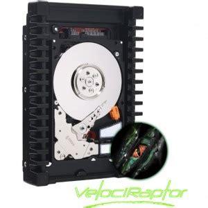 Hardisk Wd Velociraptor disk wd velociraptor 1tb sata iii 10000 rpm 64mb pc