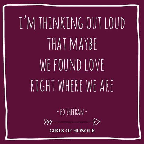 ed sheeran i found a girl lyrics 441 best ed sheeran lyrics images on pinterest lyrics