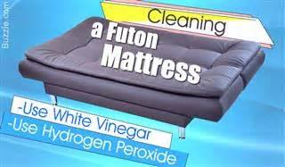 futon mattress cleaning wonderfully effective tips for cleaning a futon mattress