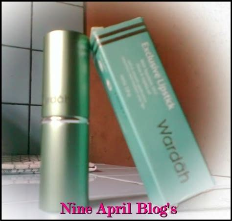 Lipstik Wardah No 36 review exclusive lipstik wardah no 36 sugary pink nine april