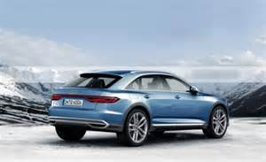 Audi Q6 2019 Audi Q6 Price Release Date Specification Electric