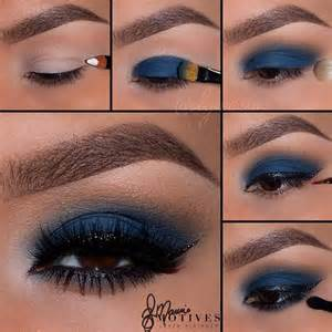 what color eyeshadow for blue 40 eye makeup looks for brown jewe