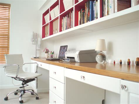 Small Home Office Design Ideas 2012 From Hgtv Modern Home Office Furniture Ideas For Small Spaces