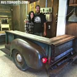 Will My New Sofa Fit Through Door My New Baby A 1949 Chevy Truck Counter