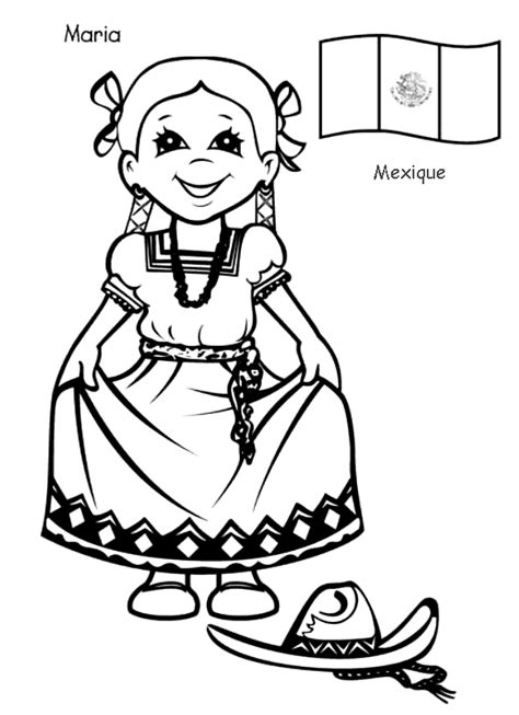 kids around the world coloring pages coloringpagesabc com