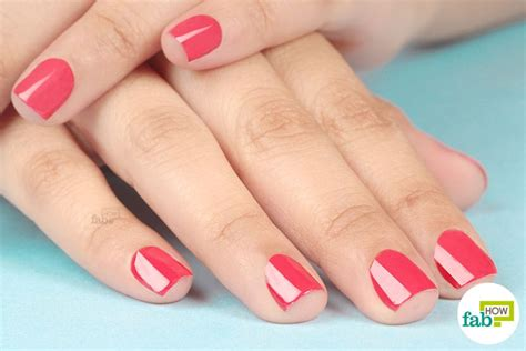 how to apply nail like a pro step by step guide