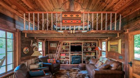 home interior pictures cowboy