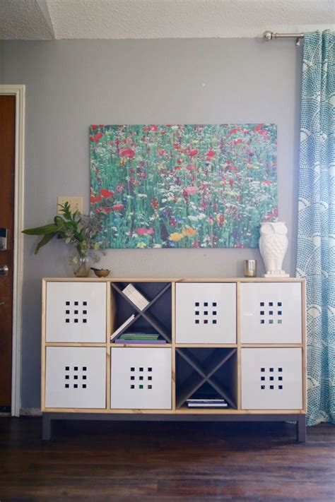nornas sideboard hack ikea nornas sideboard makeover love renovations