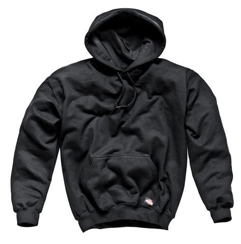 Hoodie Dickies dickies hoodie black the safety shack