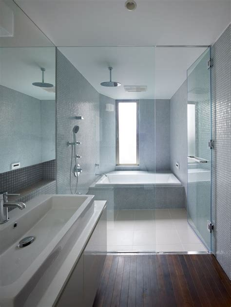 bath in room wet room tub shower combo pinterest wet rooms showers and tubs