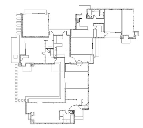 how to plan a house layout schindler house floor plan home design and style